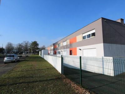 Illkirch Graffenstaden - 1 pièce(s) - 25 m2 - 1er étage