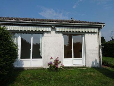 Hautot L Auvray - 3 pièce(s) - 50.23 m2