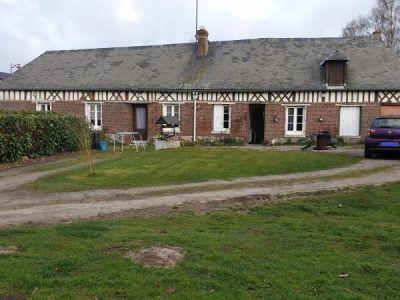 Fauville En Caux - 4 pièce(s) - 80 m2