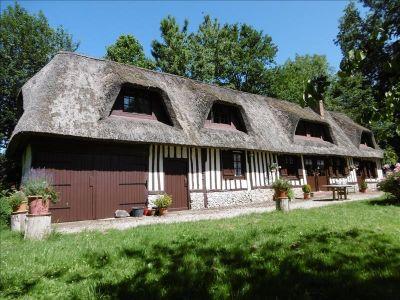 Ancourteville Sur Hericour - 6 pièce(s) - 150 m2