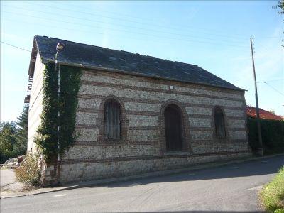 Fauville En Caux - 1 pièce(s) - 120 m2