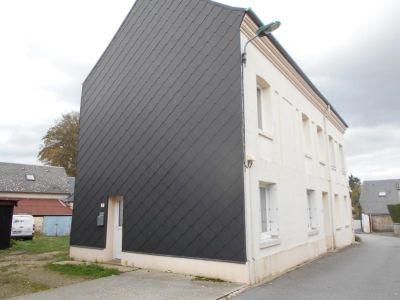 Yebleron - 2 pièce(s) - 36.47 m2 - Rez de chaussée