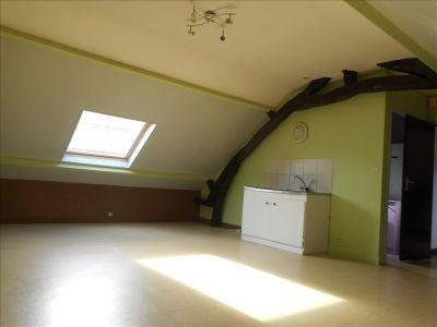 Fauville En Caux - 1 pièce(s) - 25 m2 - 1er étage