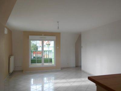 Fauville En Caux - 3 pièce(s) - 69.06 m2 - 3ème étage