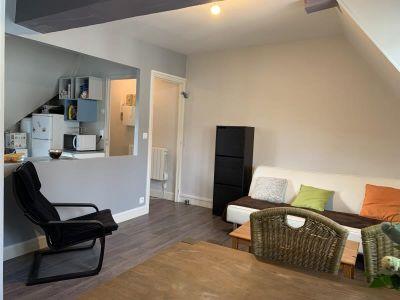 Rouen - 3 pièce(s) - 56.58 m2 - 3ème étage