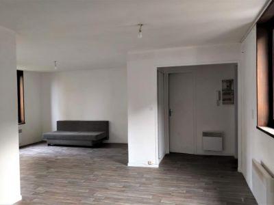 Rouen - 3 pièce(s) - 64 m2 - 3ème étage