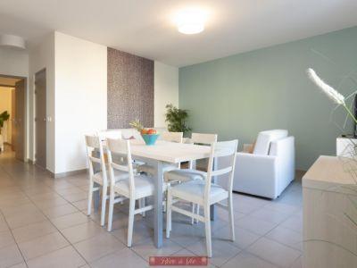 Bormes Les Mimosas - 3 pièce(s) - 60 m2 - 1er étage