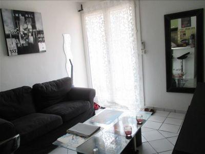 Bormes Les Mimosas - 2 pièce(s) - 25 m2 - Rez de chaussée