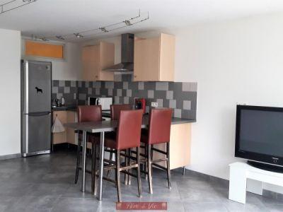 Le Lavandou - 3 pièce(s) - 60.34 m2 - Rez de chaussée