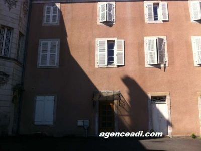 St Maixent L Ecole - 4 pièce(s) - 70 m2 - 1er étage
