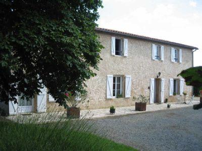 Souvigne - 6 pièce(s) - 270 m2