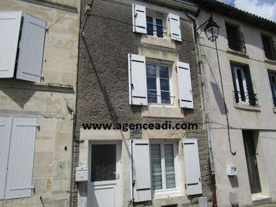 St Maixent L Ecole - 5 pièce(s) - 127 m2