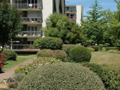 Bois D Arcy - 5 pièce(s) - 89 m2 - 4ème étage