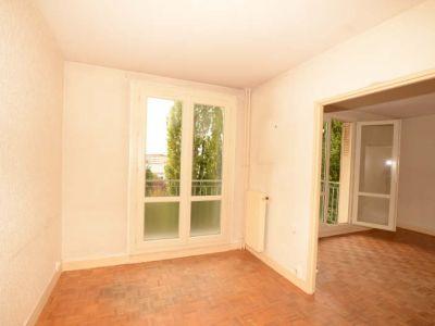 Bois D Arcy - 4 pièce(s) - 71 m2 - 3ème étage