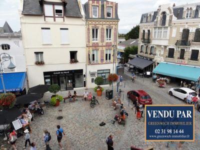 Villers Sur Mer - 2 pièce(s) - 36 m2 - 2ème étage