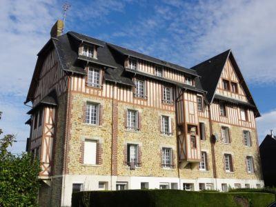 Villers Sur Mer - 2 pièce(s) - 50 m2 - 2ème étage