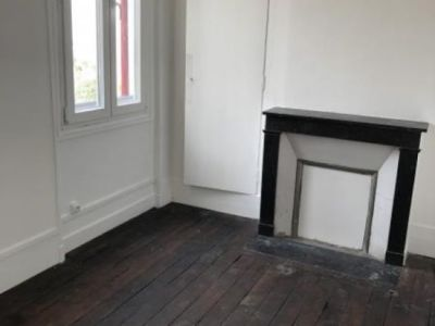 Nogent Sur Marne - 1 pièce(s) - 17 m2 - 2ème étage