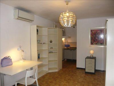 Aix En Provence - 1 pièce(s) - 21.19 m2 - Rez de chaussée