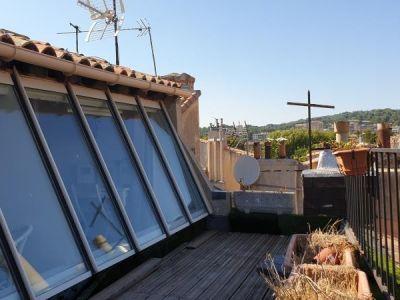 Aix En Provence - 5 pièce(s) - 155 m2 - 3ème étage