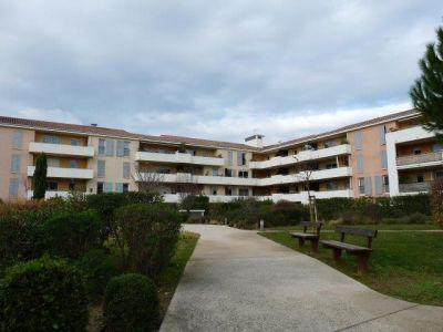 Aix En Provence - 2 pièce(s) - 42 m2 - 2ème étage