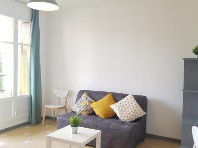 Aix En Provence - 1 pièce(s) - 24.44 m2 - 3ème étage