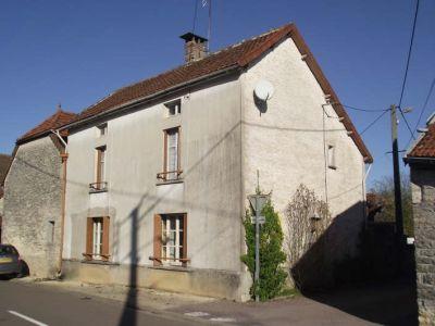 Veuxhaulles Sur Aube - 8 pièce(s) - 140 m2