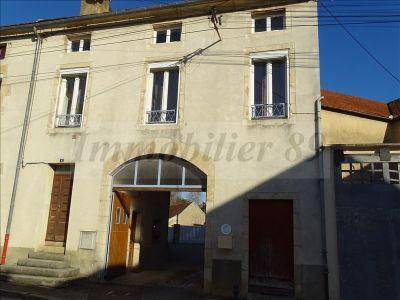 Chatillon Sur Seine - 4 pièce(s) - 98 m2