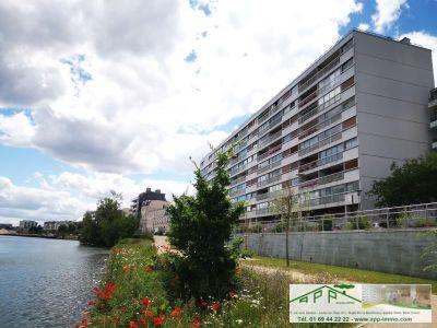 Juvisy Sur Orge - 3 pièce(s) - 79.51 m2 - 7ème étage
