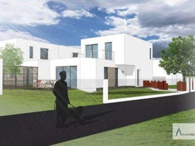 Royan - 4 pièce(s) - 100 m2