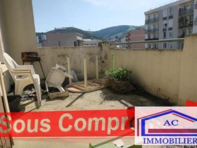 St Etienne - 3 pièce(s) - 43 m2 - 5ème étage