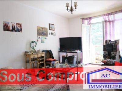 St Etienne - 2 pièce(s) - 53 m2 - 1er étage