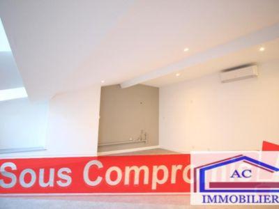 St Etienne - 2 pièce(s) - 50 m2 - 4ème étage