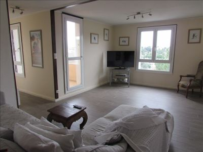 Beziers - 4 pièce(s) - 110 m2 - 4ème étage