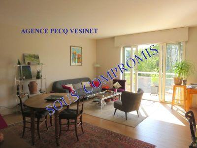 Le Pecq - 4 pièce(s) - 88 m2 - 2ème étage