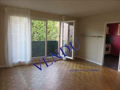Le Vesinet - 2 pièce(s) - 45 m2 - 2ème étage