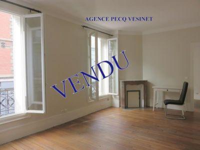 Le Vesinet - 2 pièce(s) - 38 m2 - 1er étage