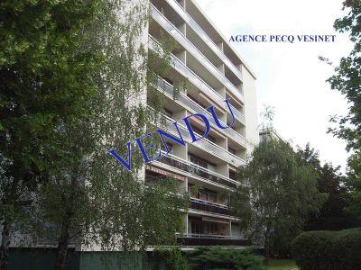 Le Pecq - 5 pièce(s) - 110 m2 - 5ème étage