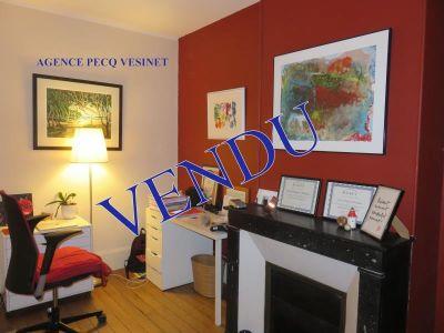 Le Vesinet - 2 pièce(s) - 25.6 m2 - 3ème étage