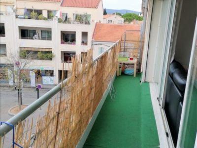 La Ciotat - 3 pièce(s) - 41.4 m2 - 3ème étage