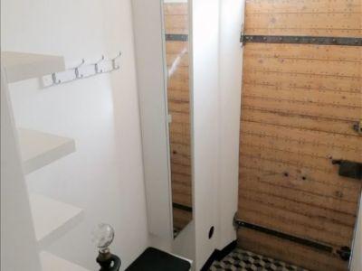La Destrousse - 2 pièce(s) - 50.08 m2 - 1er étage