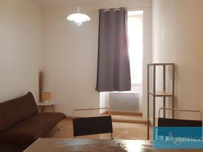 Auriol - 1 pièce(s) - 20.37 m2 - Rez de chaussée