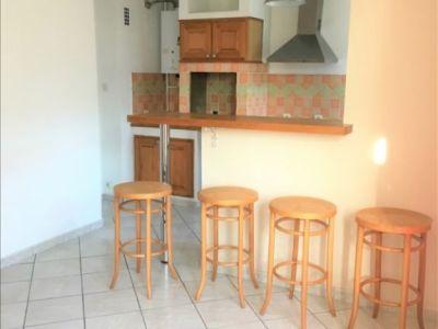 Aubagne - 2 pièce(s) - 41.09 m2 - 1er étage