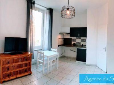 Auriol - 1 pièce(s) - 24 m2 - 2ème étage