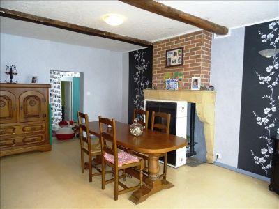 Villers Sur Bar - 7 pièce(s) - 200 m2