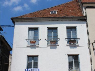 La Ferte Gaucher - 3 pièce(s) - 69 m2 - 1er étage