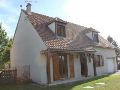 Beautheil - 6 pièce(s) - 140 m2