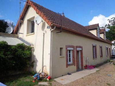 Maison Maintenon 5 pièce(s) 128 m2
