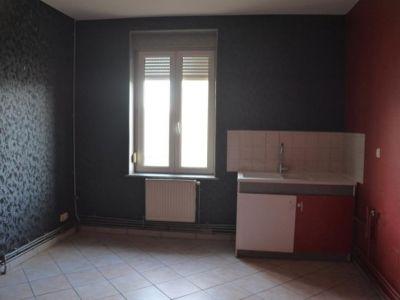 Mondelange - 3 pièce(s) - 60.49 m2 - 1er étage