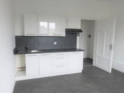 Amneville - 1 pièce(s) - 38.43 m2 - 1er étage