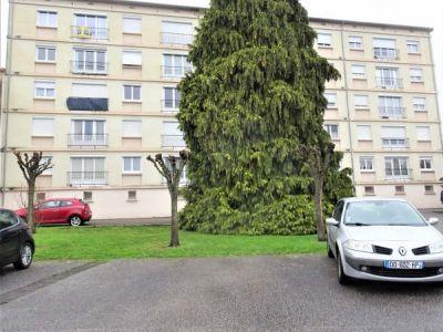 Limoges - 2 pièce(s) - 45 m2 - Rez de chaussée